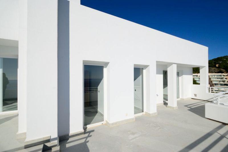 Prachtige villa met prachtig uitzicht op zee en Formentera